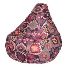 <b>Кресло</b>-<b>мешок DREAMBAG Мехико Бордовое</b> 3XL — купить в ...