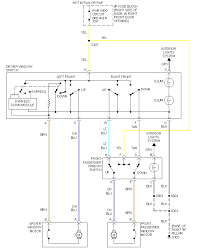 power window switch wiring schematic power image power window switch wiring diagram manual power on power window switch wiring schematic