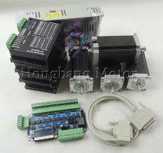 <b>CNC Router 4</b> Axis Kit,TB6600 <b>4</b> Axis stepper motor driver+<b>mach3</b> 5 ...