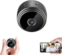 32GB Mini HD 1080P Wireless Hidden Camera ... - Amazon.com