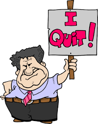 m recruitmentengineering recruitment tips how to resign quitting your job