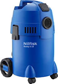 <b>Nilfisk Buddy II</b> 18 T - Coolblue - Before 23:59, delivered tomorrow