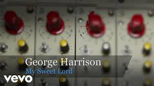 <b>George Harrison</b> - My Sweet Lord (Official Audio) - YouTube