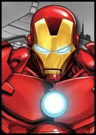 <b>Iron Man</b> Merchandise - Movie Inspired | 101% Original