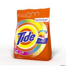 @/<b>Порошок стиральный авт</b>. <b>TIDE</b> 1.5кг <b>Color</b> - Интернет-магазин