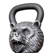 <b>Гиря Iron Head Медведь</b> 16 кг купить в Москве за 4950 руб. в ...