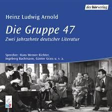 「Gruppe 47」の画像検索結果