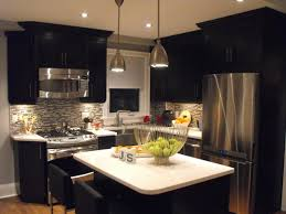 black and stainless kitchen property brothers kitchen designs property brothers kitchen backsplash