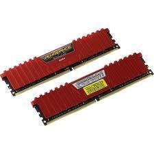 <b>Модуль памяти Corsair</b> Vengeance LPX DDR4 DIMM 16 Гб PC4 ...