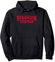 stranger things hoodie - Amazon.com