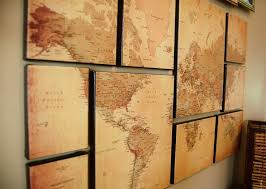 interior design click here to download diy world map wall art home designer ideas click here to download lovely kitchen click here to download all burlap artistic home office track