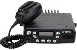 Mitex Two Way Radios