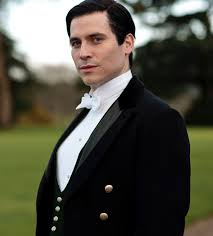 Image result for three downton abbey butlers pictures