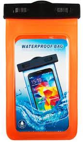 "Купить <b>Чехол Liberty Project</b> водонепроницаемый до 5"" Orange по ..."