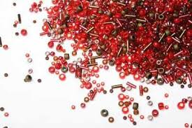 <b>Бисер TOHO</b> (<b>Япония</b>) <b>№3218</b> красно-бронзовый MIX 5 оптом на ...