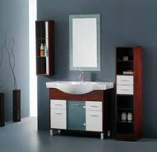 roccia modern italian bathroom