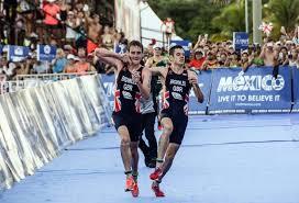 Risultati immagini per triathlon AIUTA IL FRATELLO