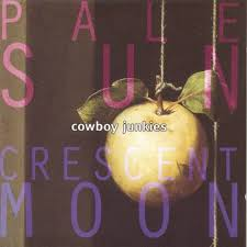 <b>Pale</b> Sun Crescent Moon / <b>Cowboy Junkies</b> – TIDAL