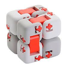 <b>Конструктор Xiaomi Mi</b> Bunny Mitu Fidget Cube <b>Building</b> Blocks ...