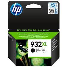 Купить <b>Картридж</b> для струйного принтера <b>HP 932XL</b> Black ...
