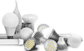 <b>Лампа LED</b> 8W GU10 4000K 220V матов OSRAM