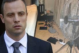 oscar-pistorius Entra nel vivo il processo contro Oscar Pistorius e l'atleta che non aveva mai parlato in tutti questi mesi, rompe il silenzio e lo fa ... - oscar-pistorius