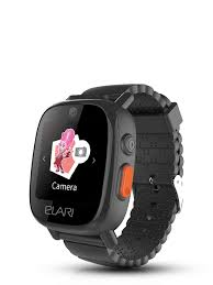 <b>Elari FixiTime 3</b> Kidswatch, Orange Moldova