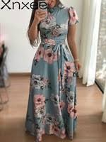 <b>Xnxee</b> Women Evening Party Dress 2018 Sleeveless O-neck Sexy ...