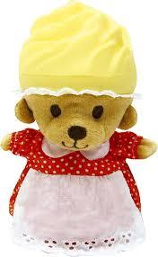<b>Cupcake Bears Мягкая игрушка</b> Тыковка 9 см — купить в интернет ...