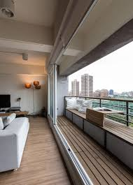 small space with balcony design ideas for various types of balcony balcony design idea for spacious space in balcony furnished small