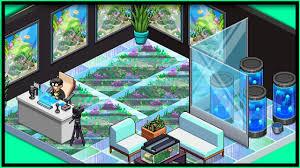 aquarium office pewdiepies tuber simulator room glitch aquarium office