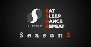 <b>Eat</b>, <b>Sleep</b>, <b>Dance</b>, <b>Repeat</b> Convention Season 3 | Indiegogo