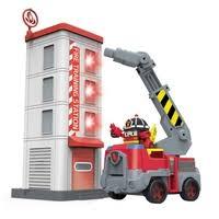 <b>Игровой набор</b> Silverlit Robot Trains - Дозорная <b>башня</b> — купить ...