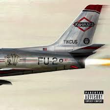 <b>Eminem</b> - <b>Kamikaze</b> [Explicit] (CD) : Target