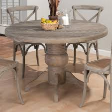 40 inch round pedestal dining table:  masterjsi