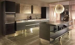 modern kitchen setup: modern kitchen designs by must italia
