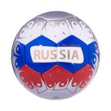 Футбольный <b>мяч Jogel Russia</b>