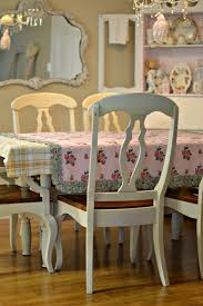 shabby chic dining room table chic dining room table
