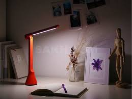 <b>Настольная лампа xiaomi yeelight</b> folding table lamp z1 ...