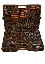 """<b>Универсальный набор инструмента Ombra</b> OMT141S 1/4""""DR, 3/8 ..."""