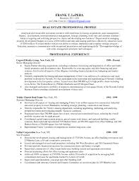resume examples sample resume for real estate agent  broker  paralegal resume samples real justhire co resume real