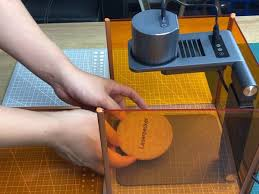 <b>LaserPecker</b> Releases New Advanced Portable Laser Engraver ...