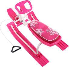 <b>Снегокат Sweet Baby</b> Snow Rider 2 Pink 394 847 купить в ...