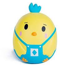 VCOSTORE Jumbo <b>Squishy</b> Chicken <b>Toys</b>, <b>Slow Rising Squeeze</b> ...