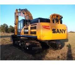 Mining <b>Excavator</b> Price