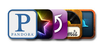 Best Music Apps for iPhone 5