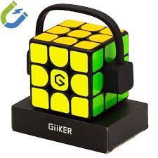 Купить кубик Рубика <b>XIAOMI GiiKER</b> Super Cube i3s (v2), цены в ...