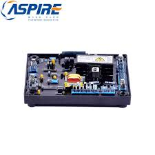 Alternator <b>Generator AVR</b> MX341 <b>Automatic Voltage</b> Regulator from ...
