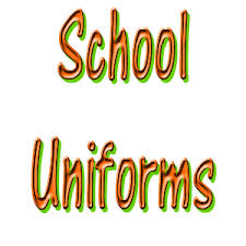 Image result for school uniform clip art