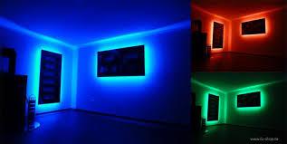 led strips bedroom led lighting ideas
